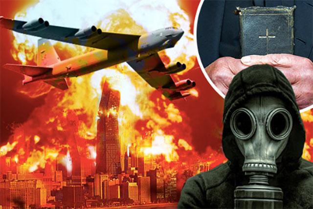 Gesammelte Prophezeiungen Für Den 3 Weltkrieg Pravda Tv Lebe