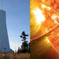 Mitarbeiter des wiedereröffneten Observatoriums mussten eine Verschwiegenheits-Erklärung unterschreiben! (Video)
