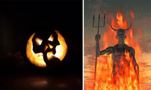 Satanismus Opferrituale