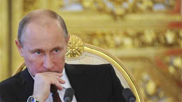 Putins Kommentare über Satanismus und Pädophilie innerhalb der Politik stellen sich als wahr heraus (Videos)