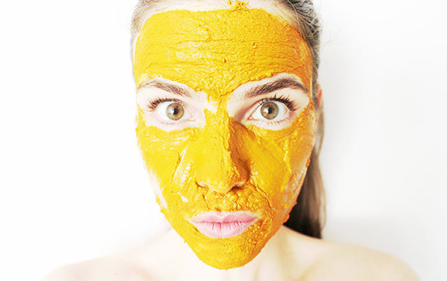 Haut Haare Co Kurkuma Wirkt In Der Ausserlichen Anwendung Als