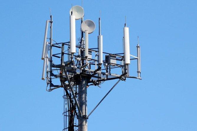 2042028929-1 В Сирии восстановлена сеть спутниковой и сотовой связи