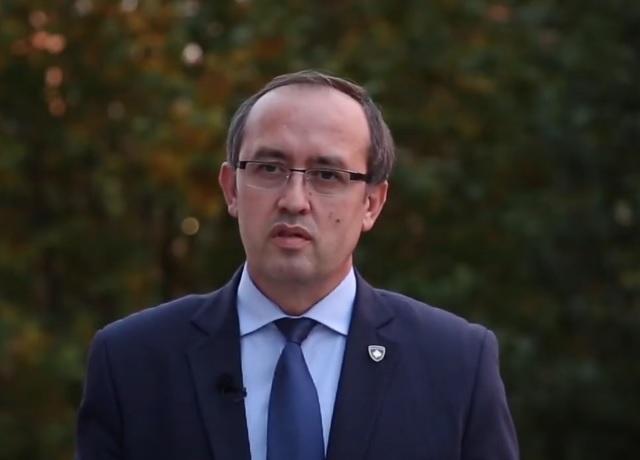 NOVE ŠIPTARSKE PRETNJE: Priznajte Kosovo ili uvodimo mere ! 1