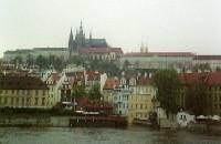 Для поездки в Чехию придётся сдать отпечатки пальцев
