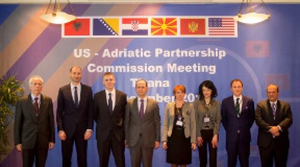 Adriatic partnership