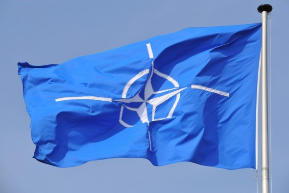 100415a-HQ28-007 NATO Headquarters Brussels.