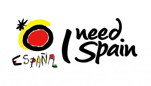 Spain Tourism Logo