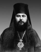 Гавриил (Чепур), еп. Измаильский. Фотография. 10-е гг. XX в. (РГИА)