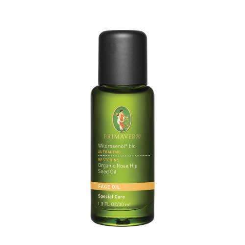 Primavera Life Seed Oil Organic Rosehip Face Oil