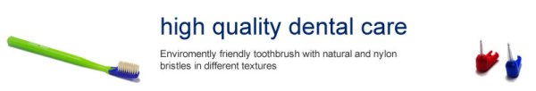 Yaweco High Quality Eco Oral Care | Toothbrush