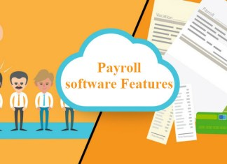 Web based Payroll software Features (must)