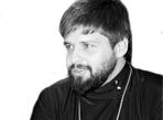 протоиерей Михаил Самохин