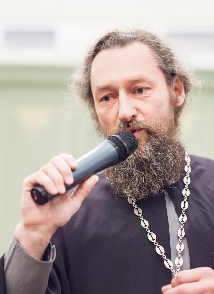 Протоиерей Андрей Юревич