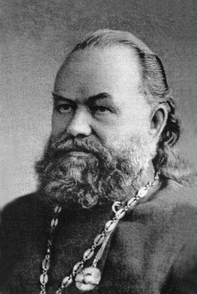 Новомученики. Священномученик Петр Скипетров, протоиерей, первомученик Петроградский