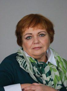 Марина Солотова