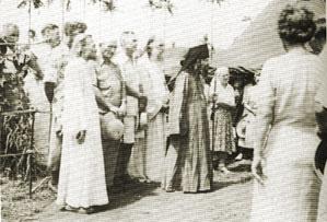 Святитель Иоанн на острове Тубабао