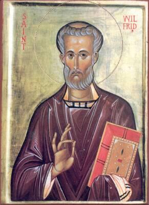 St. Wilfrid