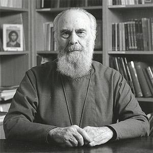Metropolitan Anthony of Surouzh
