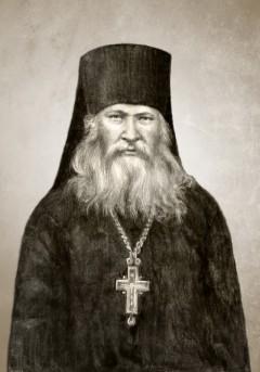 Архимандрит Исаакий II (Бобраков) (18651938)