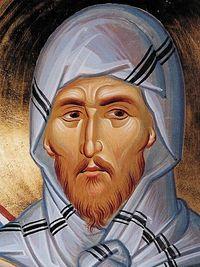 св. Јефрем Сирин