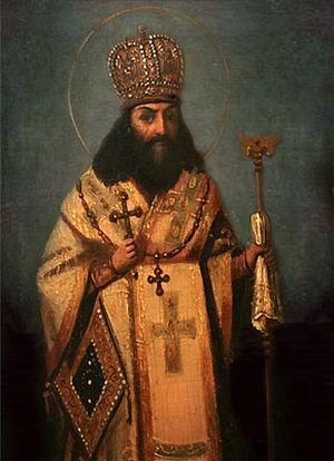 St. Theodosius of Chernigov