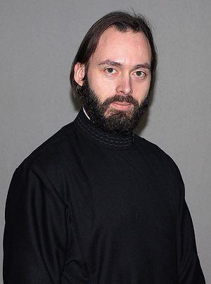 Свештеник Валерије Духањин