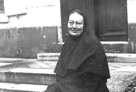 Mother Maria of Paris
