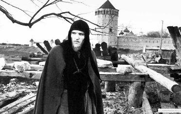 Кадр из кинофильма Андрея Тарковского «Андрей Рублев»
