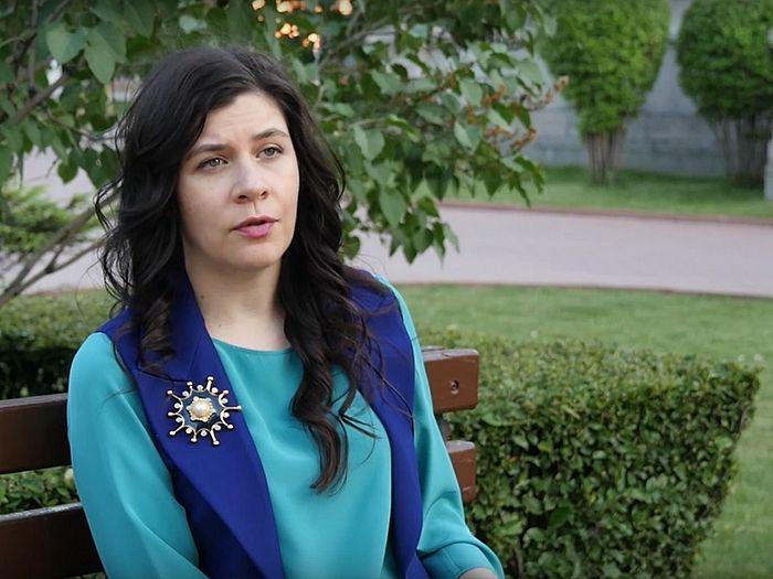 Irina Shamolina