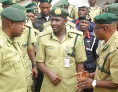 Image result for Nigeria Prison Comptroller