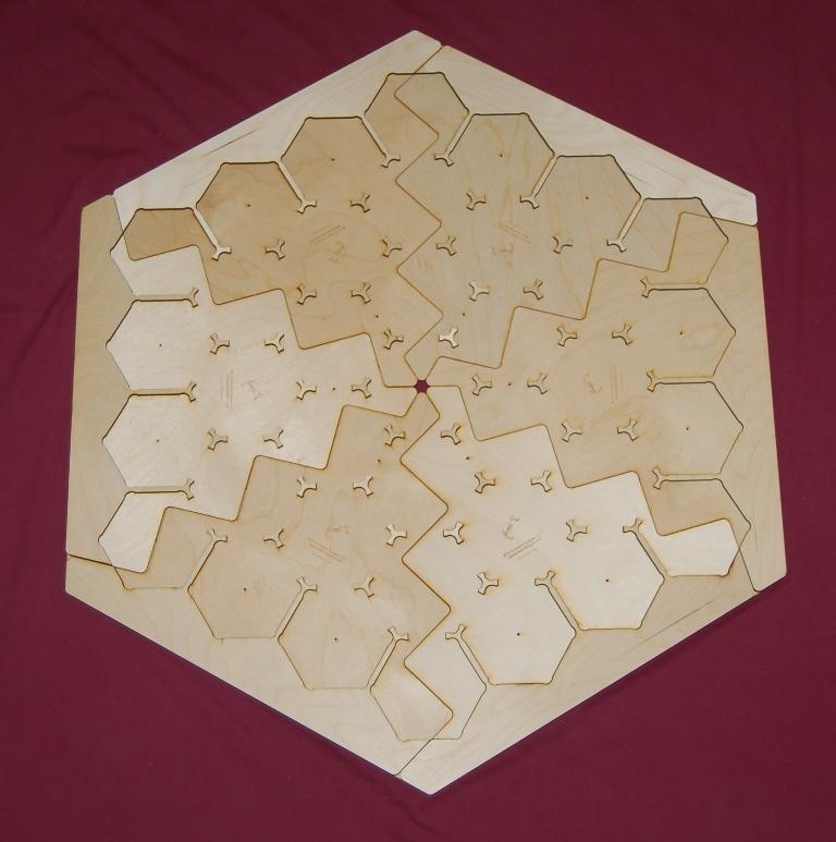 Laser Cut Paper Designs