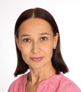 Olga Reiswich