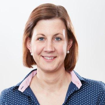 Bettina Wessel