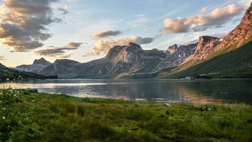 Mountains - Dr. med. Dirk Stemper