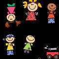 Happy Children - COVID19 - Mit Angst umgehen