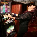 Winning Casino Woman Glücksspielsucht - Obsessed by eating right - Orthorexia nervosa