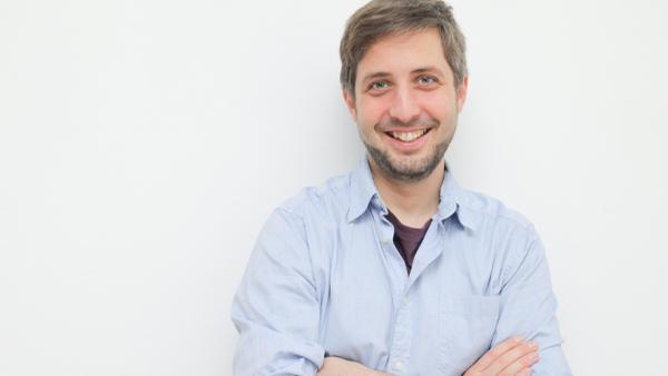 Psychologe Mag. Tobias Schabetsberger