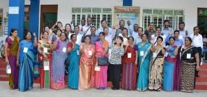 Sri Lankan Educators benchmark SBM with DepEd CALABARZON