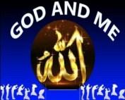 God and prayers