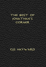 The Best of Jonathan's Corner