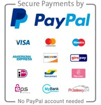 Prayer Bracelet Payment Methods