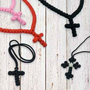Traditional Prayer Necklaces