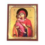 Theotokos of Vladimir Orthodox Icon