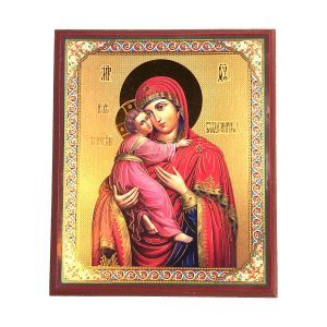 Theotokos of Vladimir Orthodox Icon