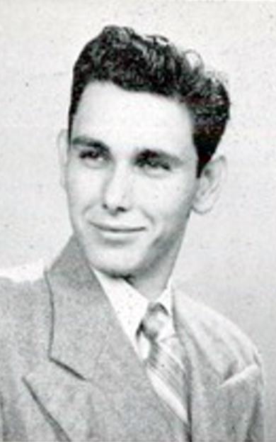 Marrion Lewis Baker 1950