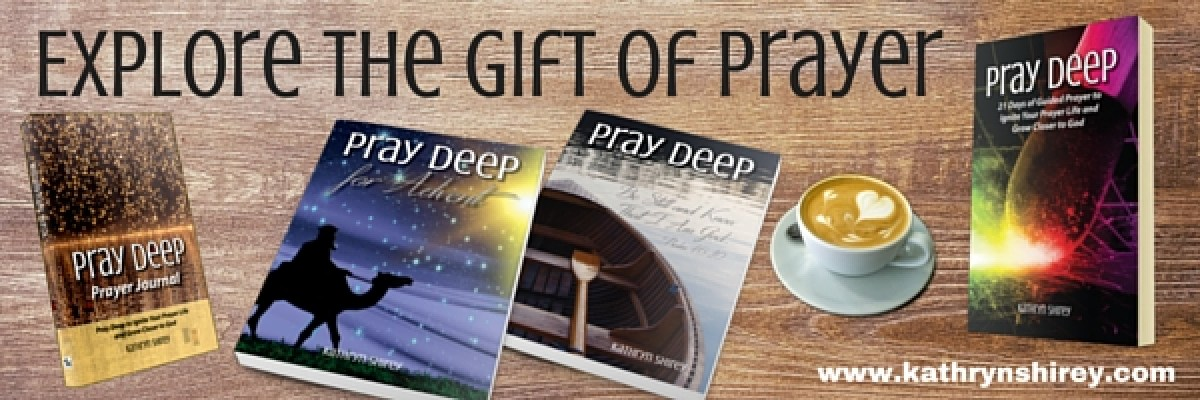Give the Gift of Prayer