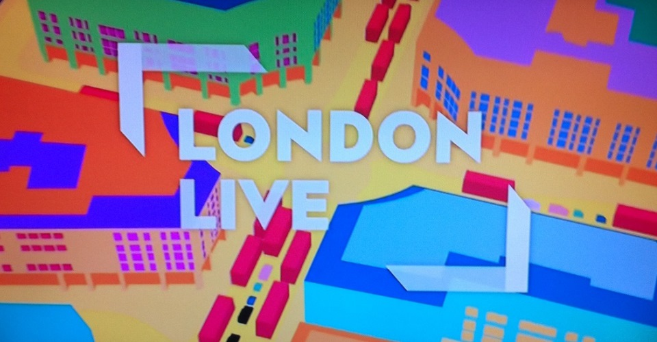 London Live Launches