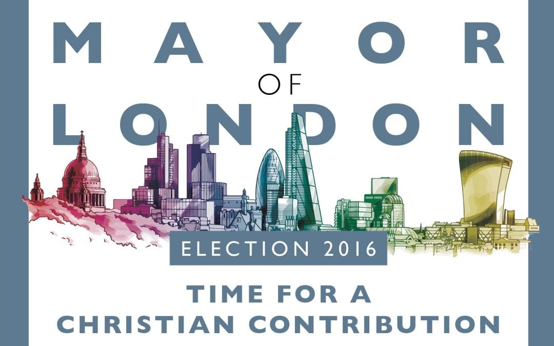 EA Hustings for the London Mayor