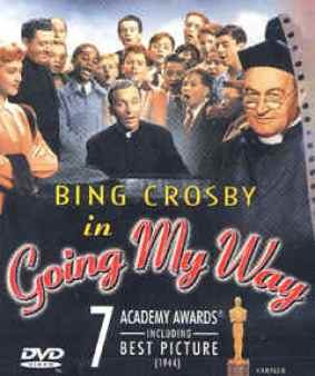 Image result for going my way 1944