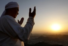 Prayers: A Special Connection with God